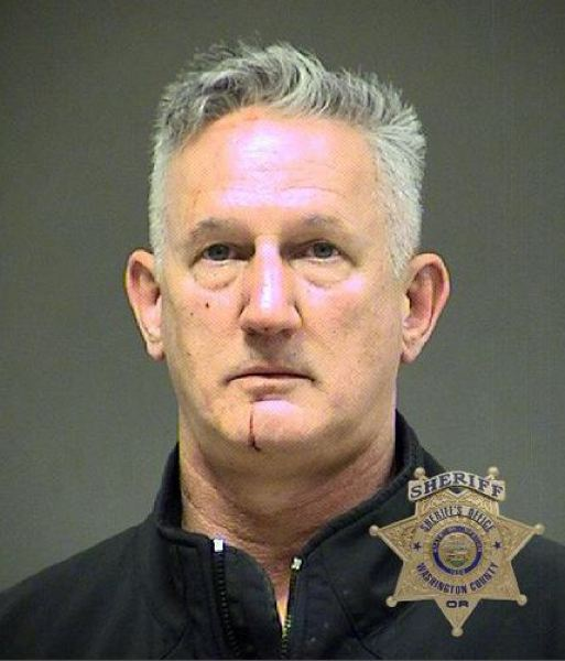 WASHINGTON COUNTY SHERIFF'S OFFICE - Daniel Horton