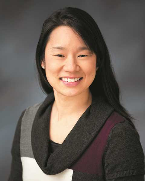 THE PORTLAND CLINIC - Terresa Jung, MD