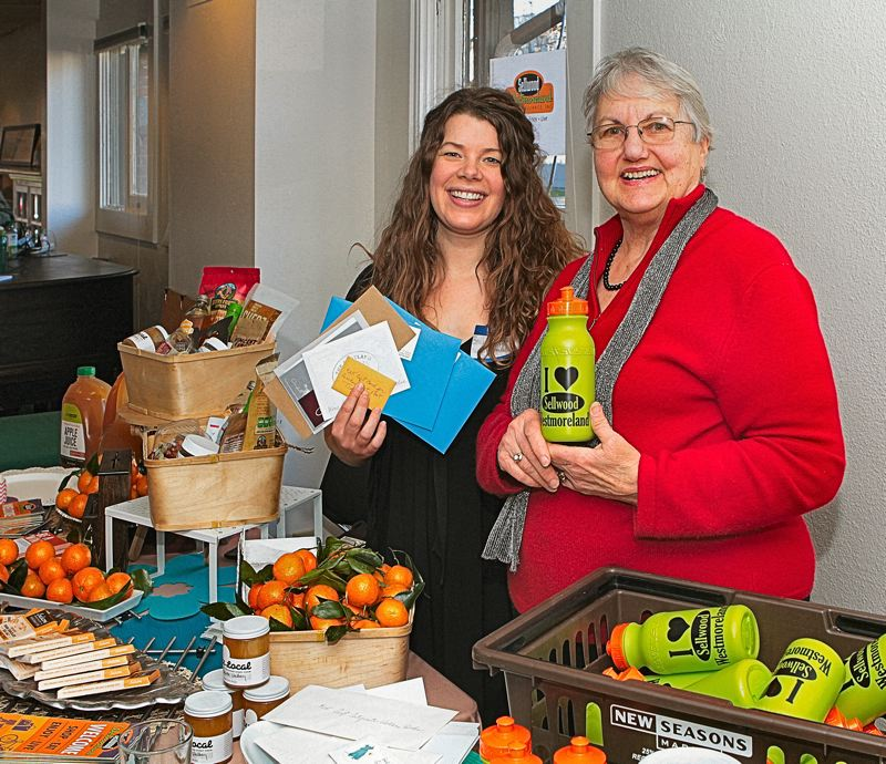 SMILE's first Open House lures volunteers