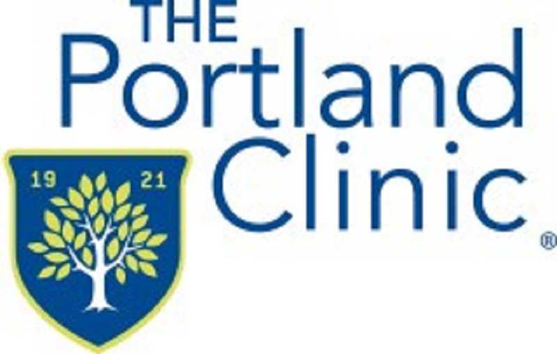 THE PORTLAND CLINIC - Logo