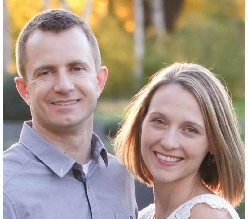 THE DENTISTS AT ORENCO, Brandon Kearbey, DDS and Malinda Kearbey, DDS