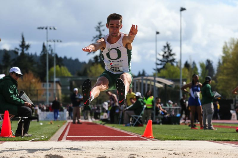 PAMPLIN MEDIA GROUP FILE PHOTO - Oregon lawmakers approved a statewide lodging tax increase to help fund the 2021 world track championships planned at Eugene's Hayward Field.