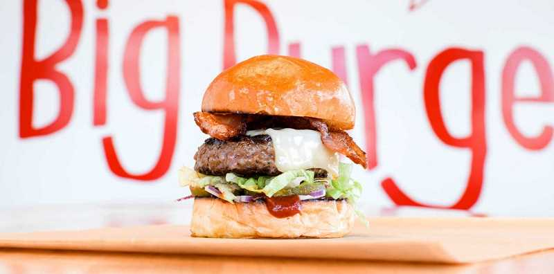 Known for their small (but hefty) burgers, truffle fries and milkshakes, Little Big Burger made a name for itself in Portland over the last six years. This summer it opens its first Washington County location at Progress Ridge TownSquare.
