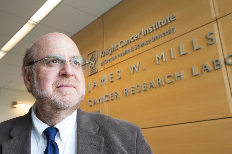 COURTESY PHOTO: OHSU - Sadick Esener will join OHSU this summer to lead the  Knight Cancer Institute's early detection program.