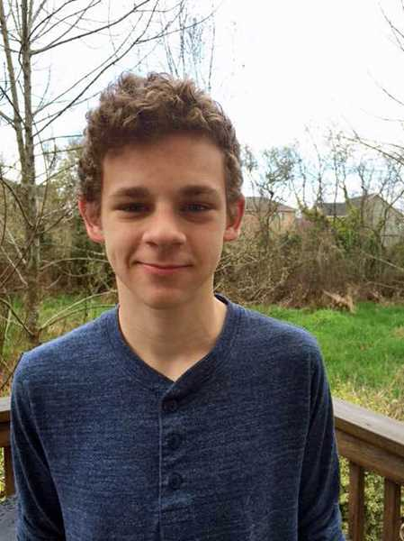 Forest Grove High School Freshman Max Kimberly was so upset after a student referred to one of his teachers using the n-word that he started an online petition calling for Forest Grove to stand against racism and for the student to be expelled.
