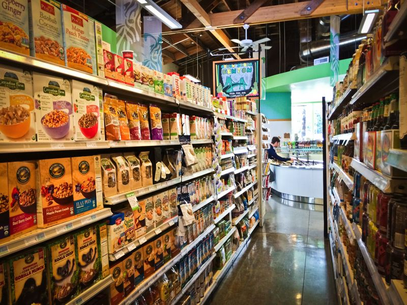 COURTESY PHOTO: GREEN ZEBRA - Green Zebra opens a new store April 21 in the Lloyd neighborhood. It is the corner grocer's second store.