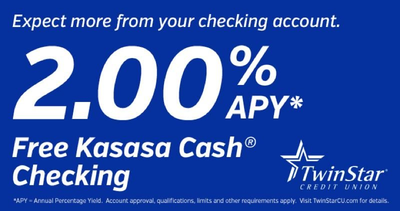Expect more from your checking account