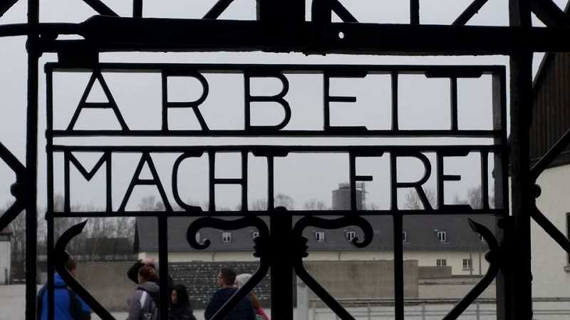 Kennedy students get an up-close look at Holocaust
