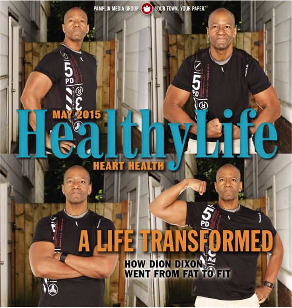 (Image is Clickable Link) Healthy Life - Healthy Hearts 2016