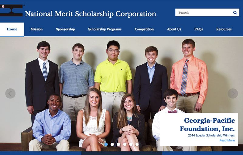 COURTESY PHOTO - The local area produced an outsized number of the state's National Merit Scholarship winners, with a handful coming from the Tigard and Tualatin areas.