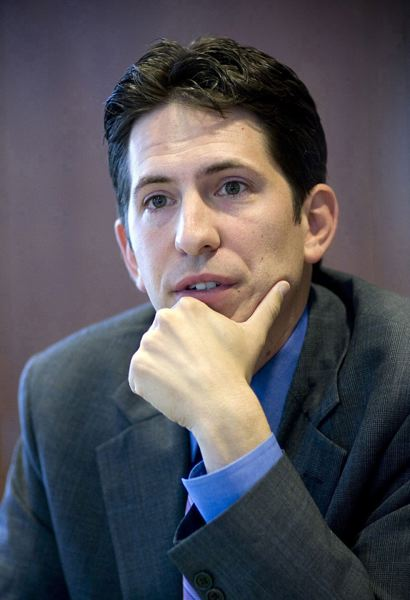 TRIBUNE FILE PHOTO - Former state Rep. Matt Wingard is suing a handful of conservative groups because of campaign material they mailed to Wilsonville-area voters.
