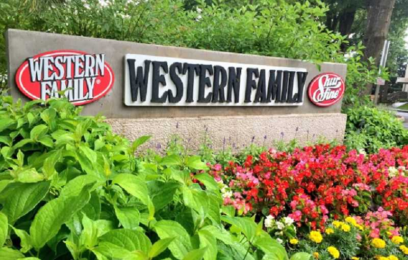 KOIN 6 NEWS - Western Family Foods, based in Tigard, announced last week that it would be shutting down its Oregon headquarters after consolidating with an Illinous Food Cooperative.