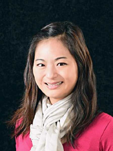 Angela Wu, PT, Chehalem Physical Therapy Inc