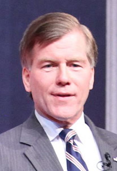 COURTESY PHOTO - Former Virginia Gov. Robert F. McDonnell.