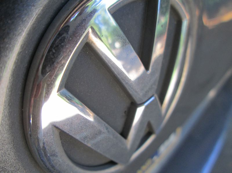 TRIBUNE PHOTO: KEVIN HARDEN - Volkswagen of America plans for a legal settlement in its 'clean diesel' emissions scandal won't stop two local attorneys from pressing ahead with more than a dozen individual claims against the German automaker.