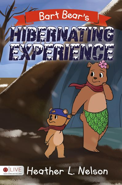 Image result for Bart Bears Hibernating Experience image