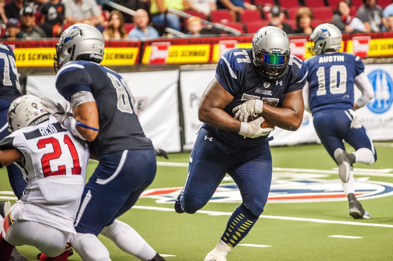 Image result for Will arena football fly in Portland?
