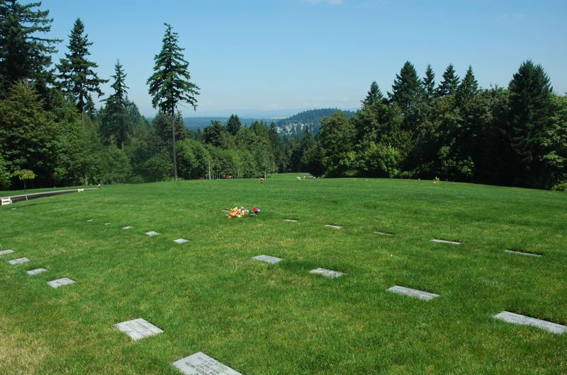Willamette National Cemetery earns a place in history