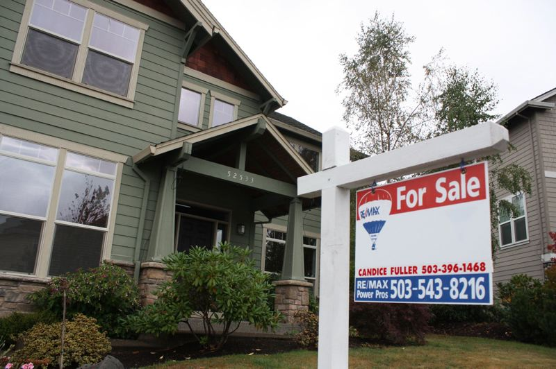 NW housing market still hot hot hot