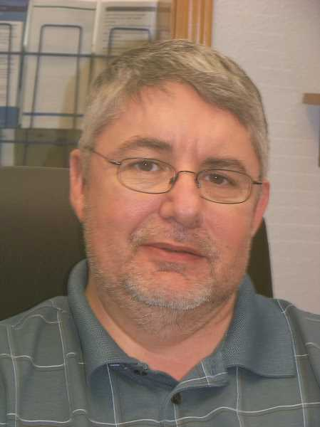 Rodney Robbins, First Step Treatment Center