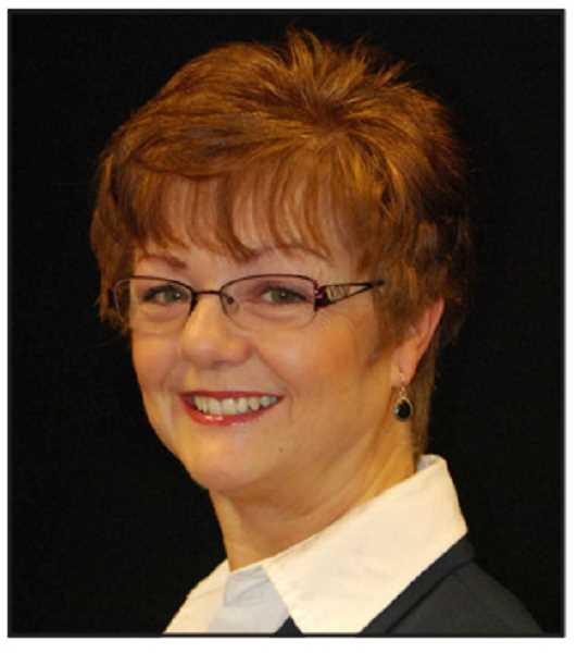 Linda Jones, Premier Community Bank, VP Operations and Human Resources