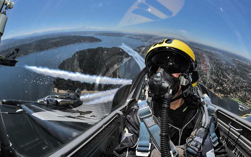 Oregon International Air Show to take flight Aug. 5
