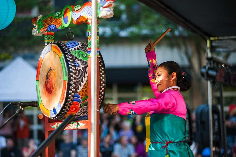 FOR THE TIMES: ZACH KRAHMER - The Beaverton Night Market returns Saturday evening with foods, crafts and entertainment from around the world.