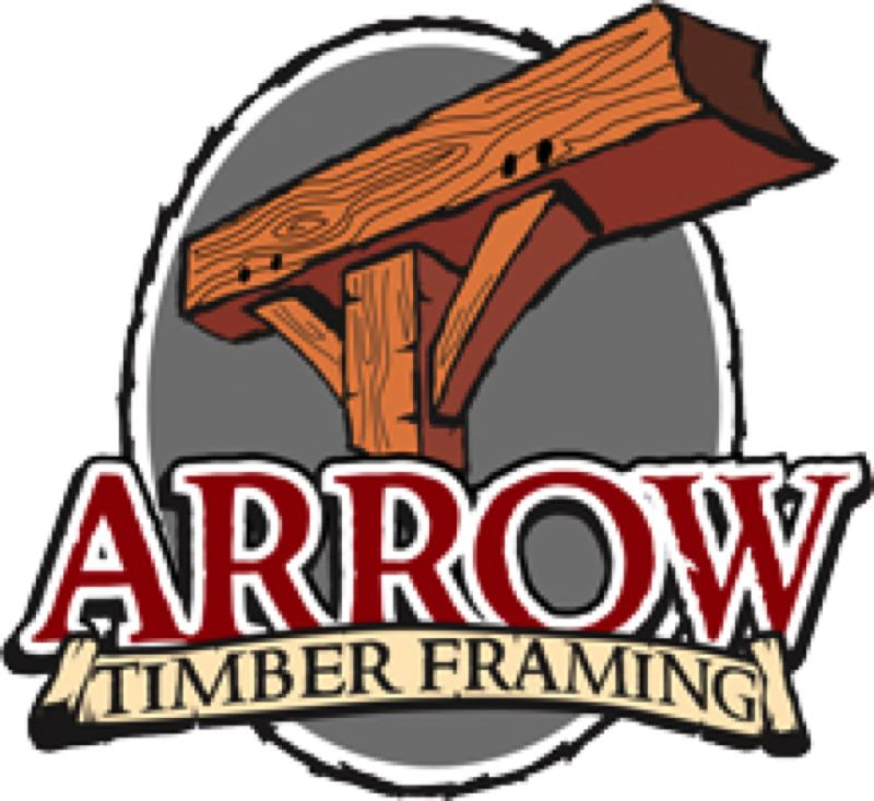 Arrow Timber Framing
