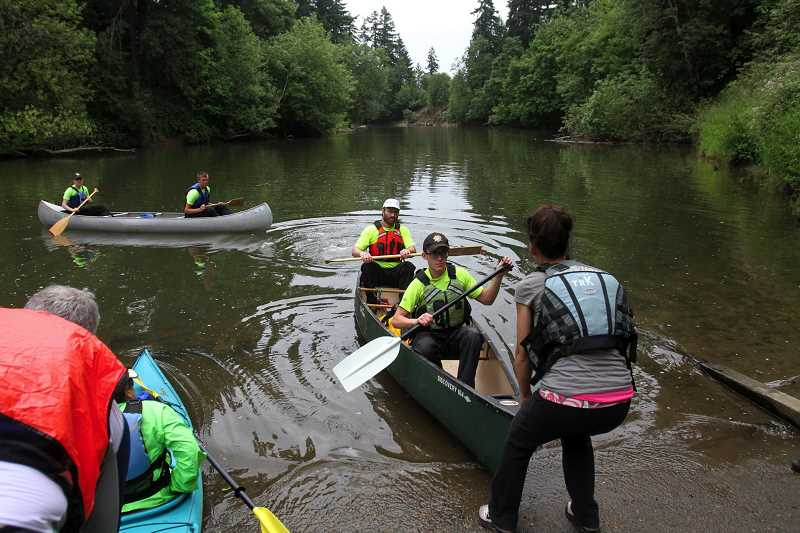 Hillsboro signs off on national designation for river