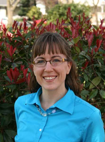 CANBY CLINIC - Dr. Erin Walker