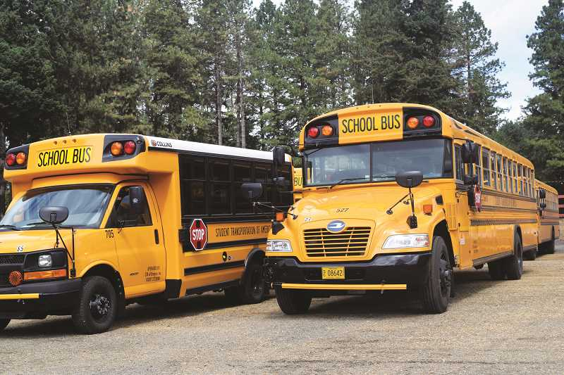 School leaders, parents outraged at back-to-school bus service
