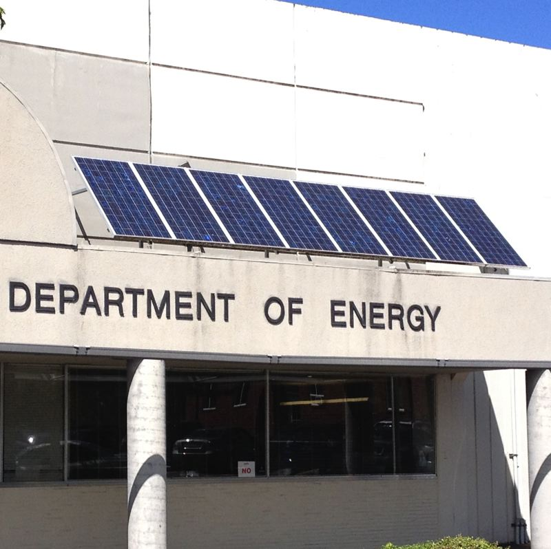 EO MEDIA GROUP - An audit of the Department of Energy's Business Energy Tax Credit program found no direct evidence of fraud, but 76 instances of 'suspicious behavior' have been forwarded to the Department of Justic.