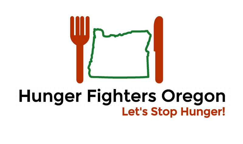 SUBMITTED GRAPHIC - For more information on Hunger Fighters Oregon, visit www.hunger-fighters-oregon.weebly.com or call Lake Oswego Junior High School at 503-534-2335.