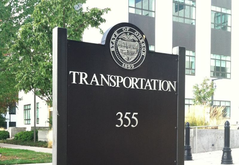 EO MEDIA GROUP - A New York company will conduct a review of the Oregon Department of Transportation.