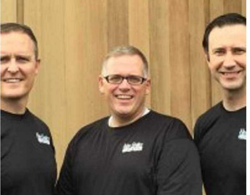 NEW SMILES DENTAL  - Nathan Doyel, Benjamin Aanderud, Richard McKinney