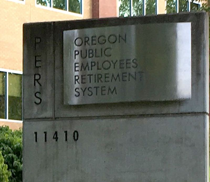 PAMPLIN MEDIA GROUP: PETER WONG - Two state boards are floating the idea of a statewide bond to fund the $22 billion in liabilities of Oregon's public pension system during the next decades.