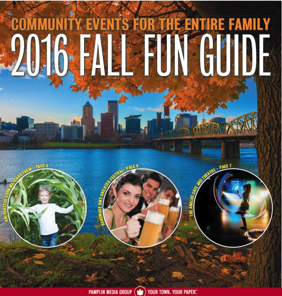 (Image is Clickable Link) FALL FUN GUIDE 2016