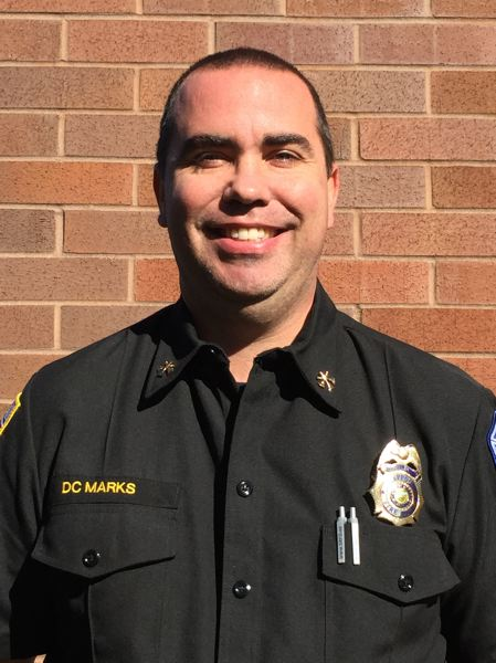 Scappoose Fire District fills vacant division chief position