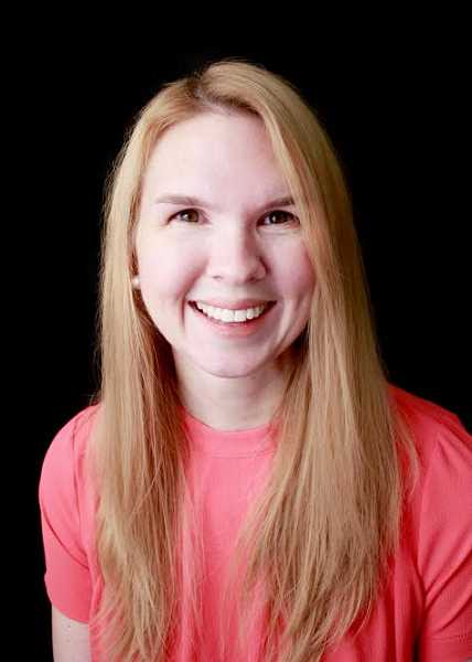 COURTESY PHOTO - Jessica Luther is an Austin-based journalist who writes for outlets like ESPN the Magazine, Sports Illustrated and Bleacher Report. Shes also the author of the just-released book 'Unsportsmanlike Conduct: College Football and the Politics of Rape.'