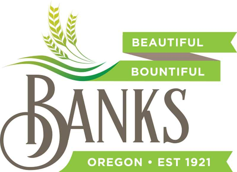 Wheat? Trees? Bikes? Banks residents comment on proposed logo