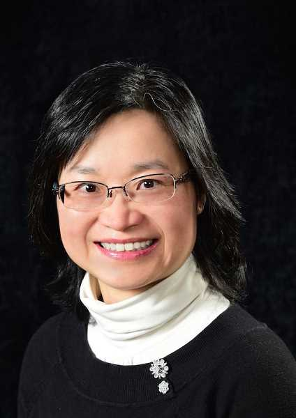Maria Tang, OTR/L, CHT, Chehalem Physical Therapy Inc.
