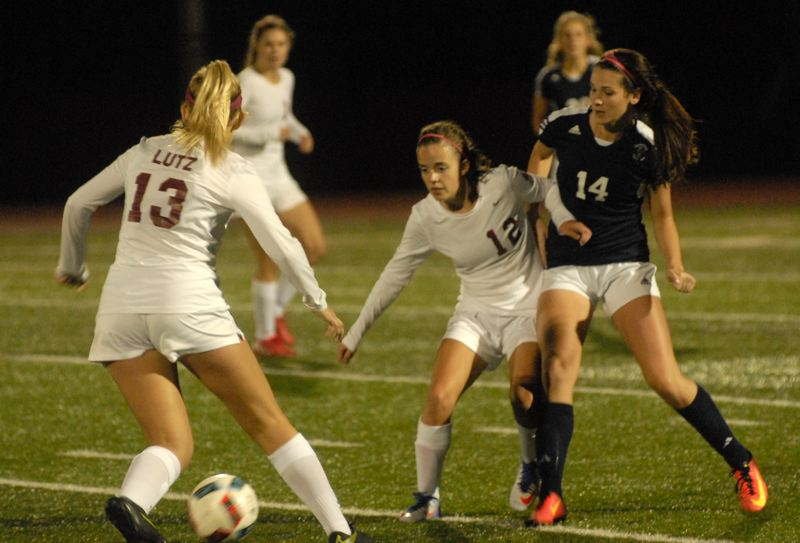 Sandy gets scare from Willsonville, remains unbeaten
