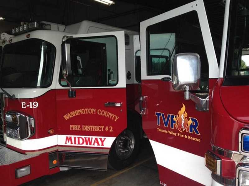 ENDORSEMENT: Rural voters should say yes to merging fire district with TVF&R