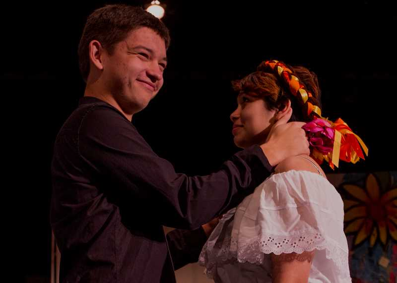 WACA's 'Romeo and Juliet' premieres on Friday