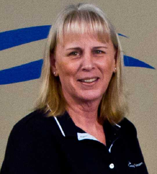 CANBY TELCOM/DIRECTLINK - Debbie Jewell