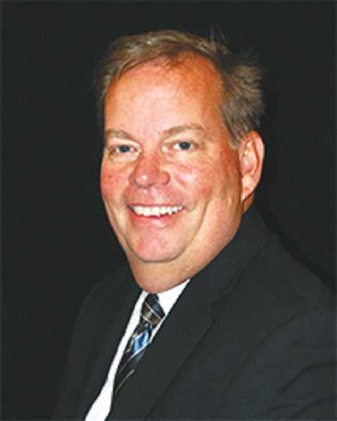 Bob Ekblad, EVP and Chief Operating Officer