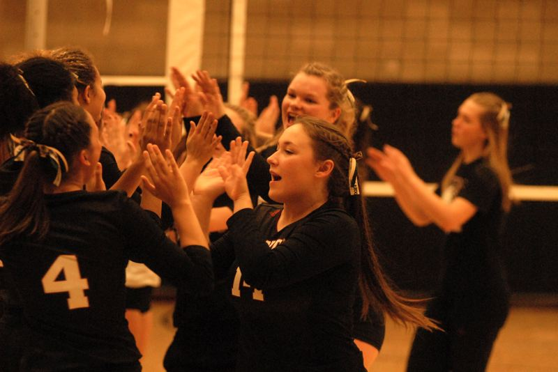Sandy heads to state tournament after win over Churchill