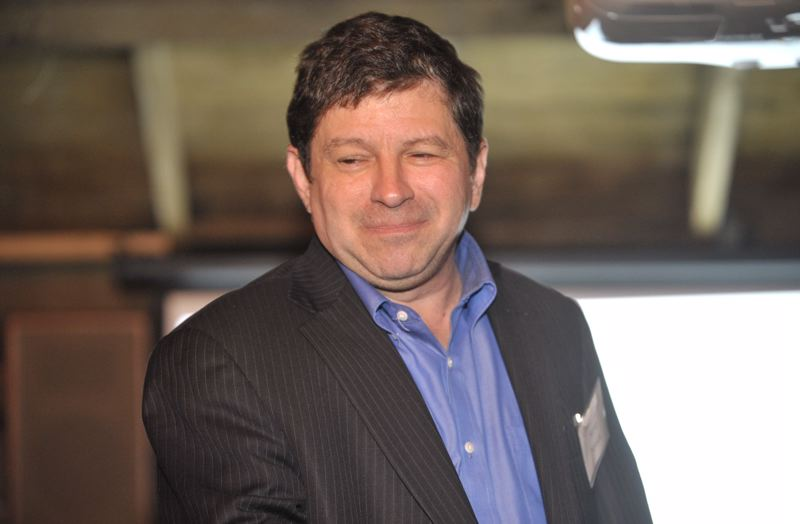 PORTLAND TRIBUNE: DIEGO DIAZ - Commissioner Steve Novick was quick to admit he made a bad first impression on many voters early in his first term on the City Council.