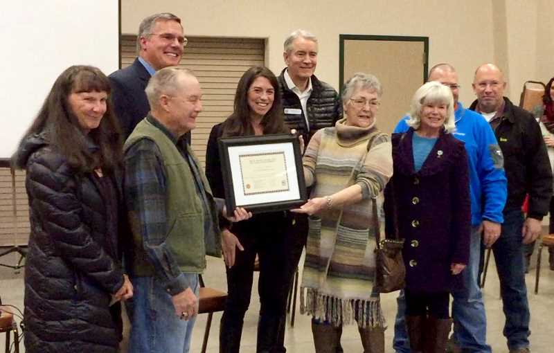 State gives Prineville leaders a STAR for citizen involvement