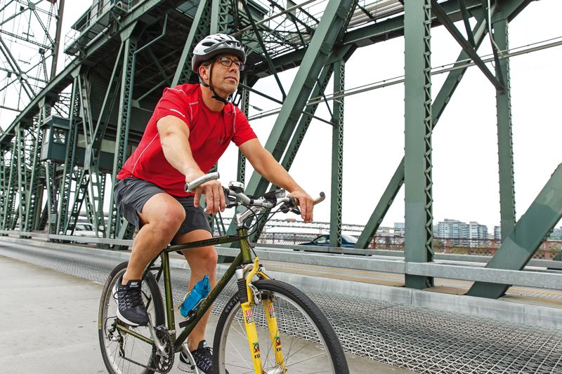COURTESY: THE PORTLAND CLINIC - Portland is known for its bicycle culture, but that's just one aspect of living a healthy life here in the Rose City.
